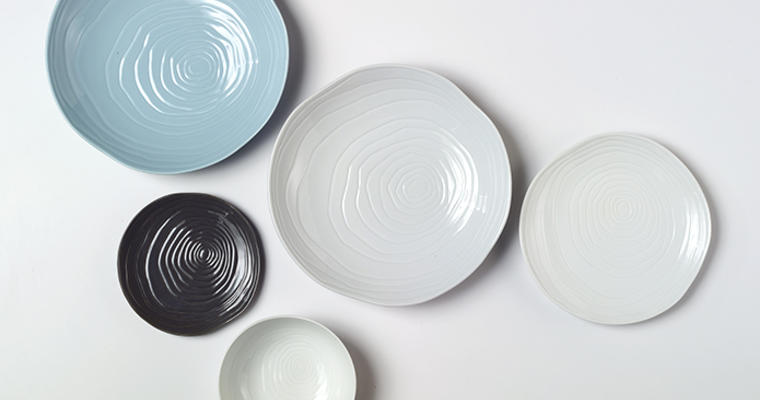 Tips for placing an initial tableware order