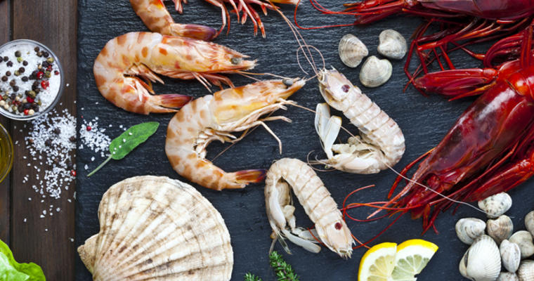 Know the basics of shellfish safety