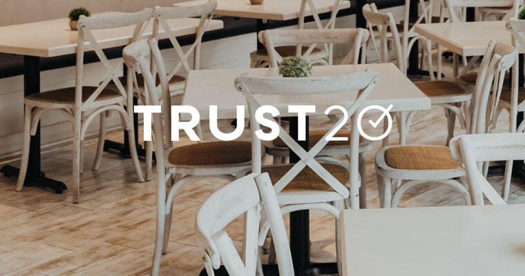 Trust20: Solutions for Reopening in a COVID-19 World