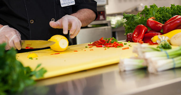 fighting foodborne illness