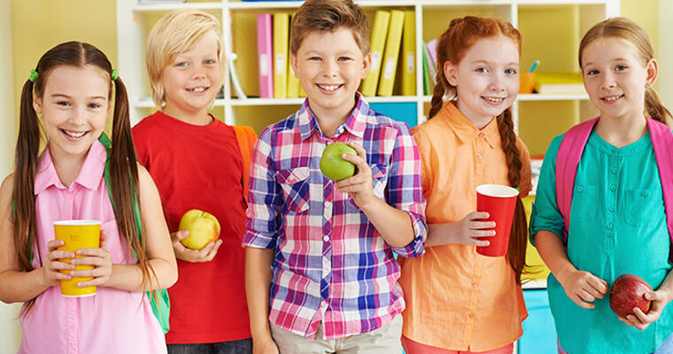 tips to build your school foodservice program