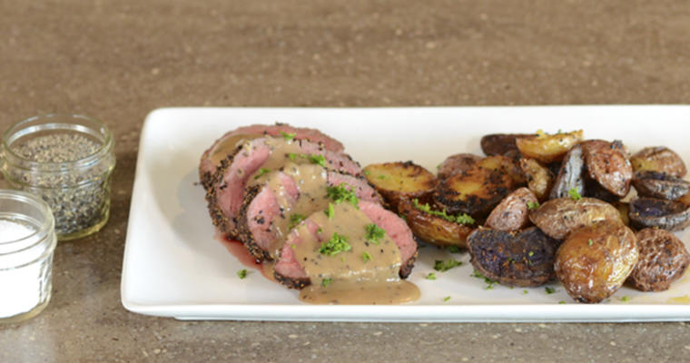 Halperns Chateaubriand Tenderloin Recipe