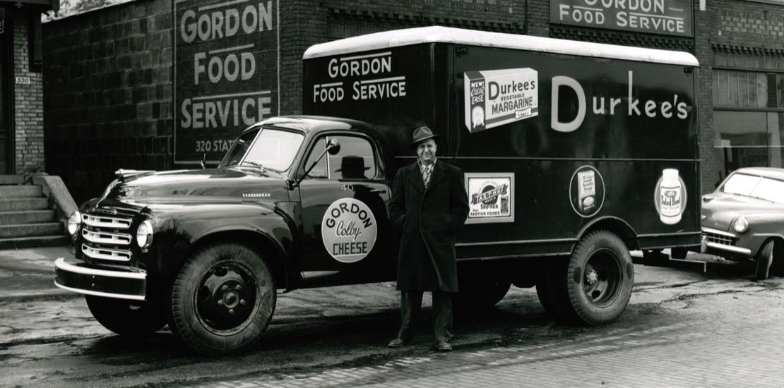 Our Customers | Gordon Food Service