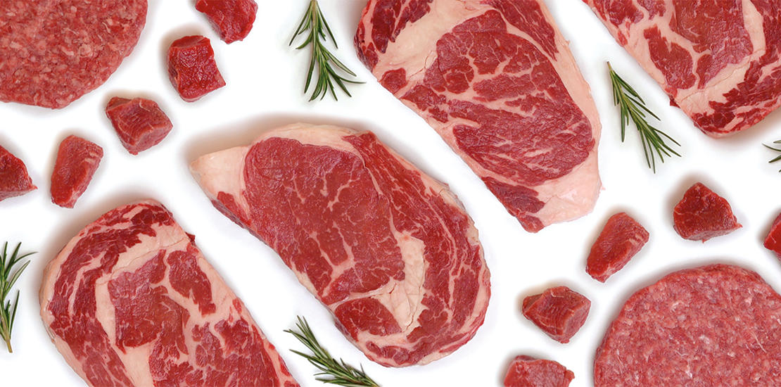 Wholesale Beef Supplier | Gordon Food Service