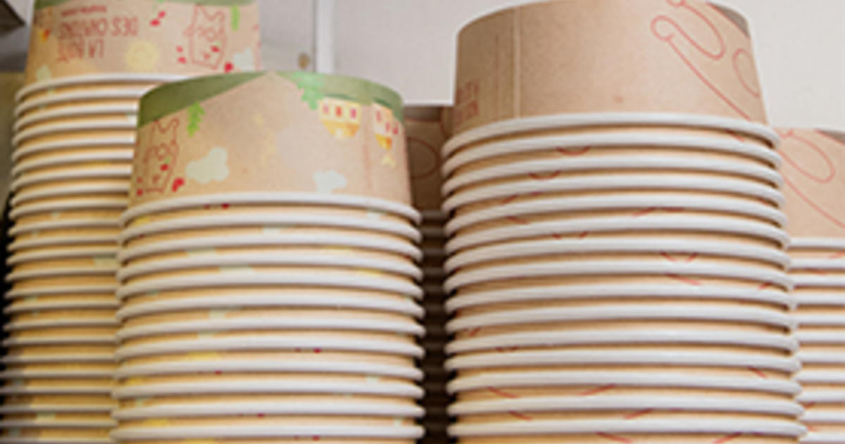Wholesale Disposable Food Containers | Gordon Food Service