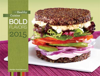 2014 gordon food service calendar