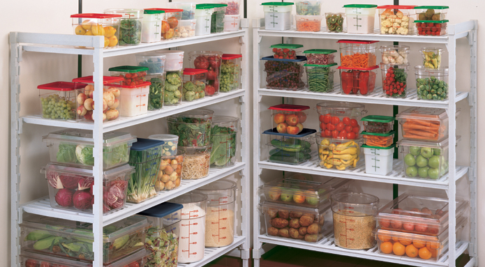 food safety  food storage and maintenance