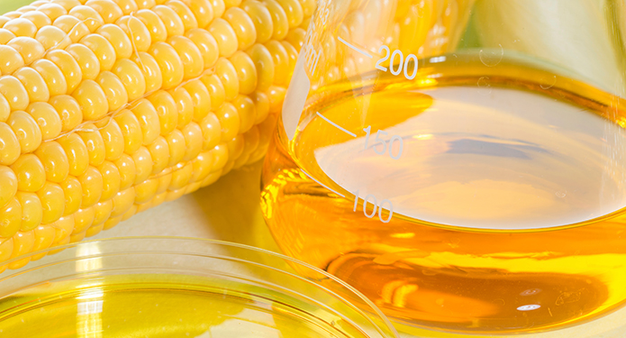 have high fructose corn syrup on your menu