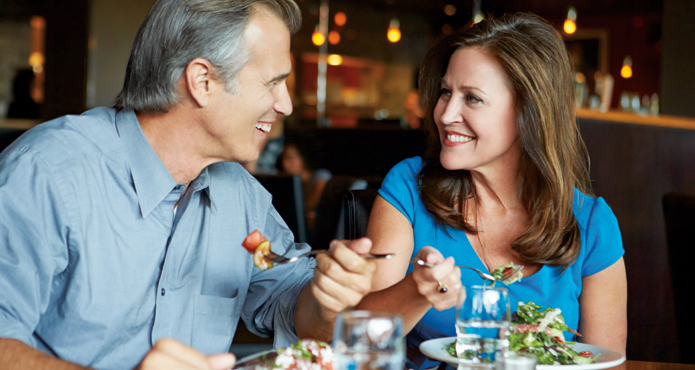 Baby boomers dating services