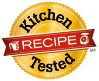 kitchen-tested recipes