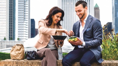 How to expand to offer carry out for your restaurant