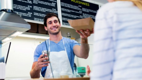 FAQs and more on the Menu Labeling Final Rule