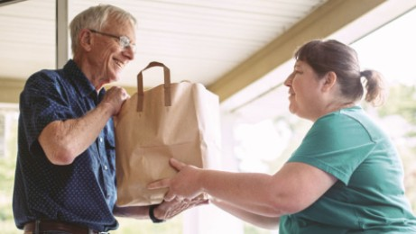 How and why to start a healthcare meal delivery program