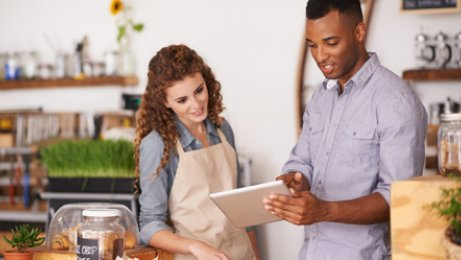The growing role technology should play in foodservice staff management