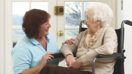 Opening Doors to Communication for People Living with Dementia