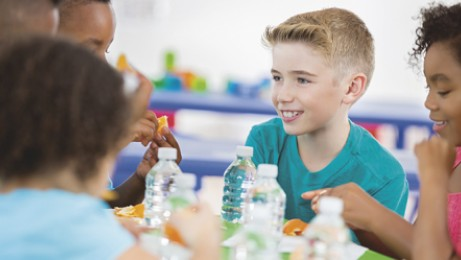 Adding breakfast or lunch to education foodservice