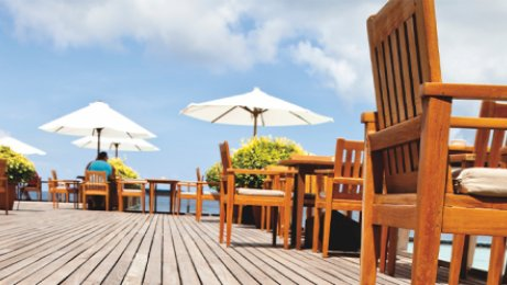 10 Planning Tips for Better Restaurant Patio Dining