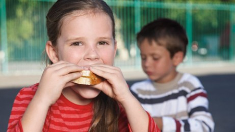 Data Helps Schools Strengthen Summer Feeding Services