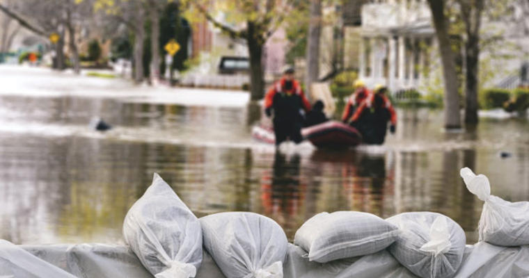 Disaster Prep for Healthcare Foodservice