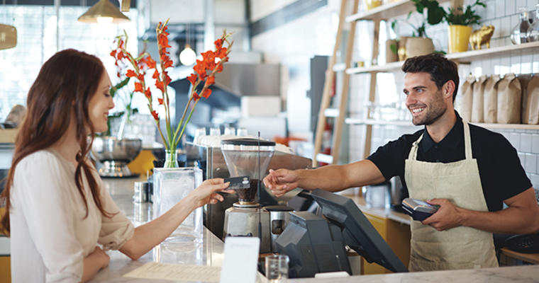 6 strategies for improving cash flow in your food service operation.