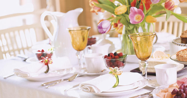 Tips on how restaurants can boost sales during Mother's Day, Easter and more.