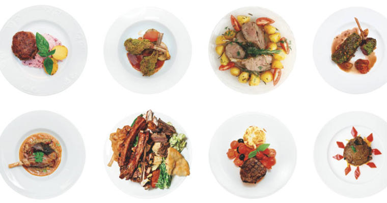 Plate cost includes many factors beyond food costs