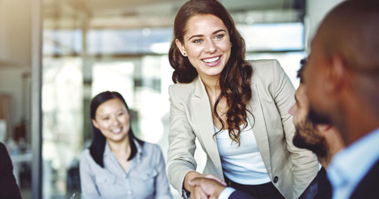 Connecting with people in the know leads to enhanced leadership skills