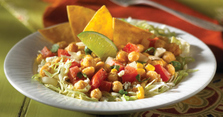 latin dishes on the menu