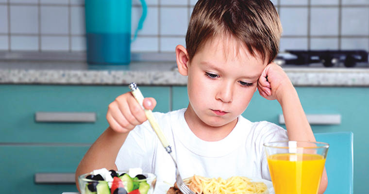 Tips on How to Serve Food for Picky Eaters
