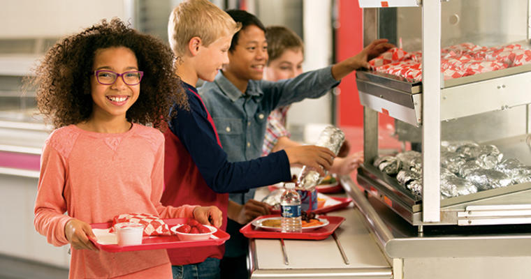 Healthy Hunger-Free Kids Act - Professional Standards
