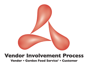 vendor involvement process