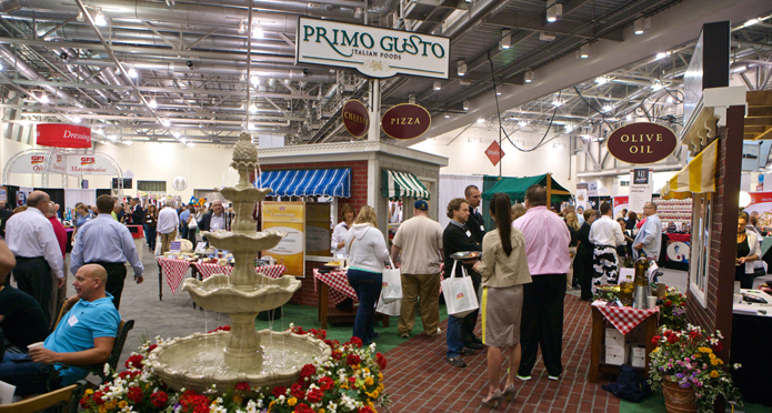 Food Truck Trade Show